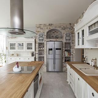 Aledo Kitchen gallery