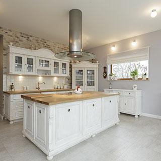 Weatherford Kitchen gallery