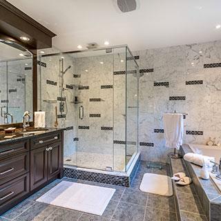 Weatherford Bathroom gallery
