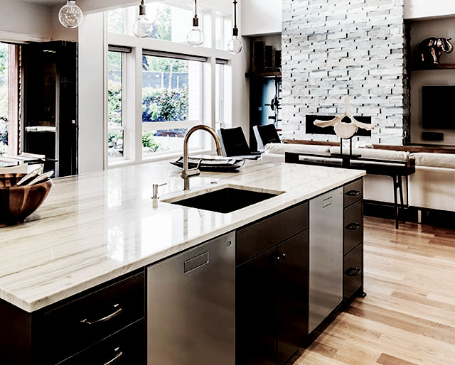 Craig Construction, LLC. Kitchen Remodeling
